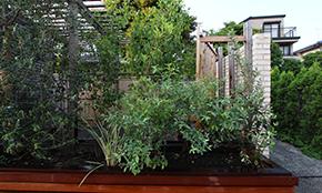 2. 主の想いや物語を表現する庭園をプロデュース