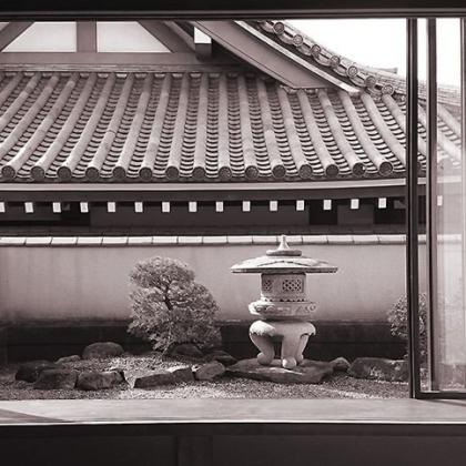 浄土式庭園 三鷹市